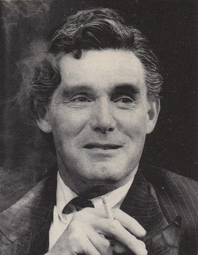 An englishman abroad: clive francis as guy burgess