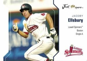 Biography Of Jacoby Ellsbury Page 2